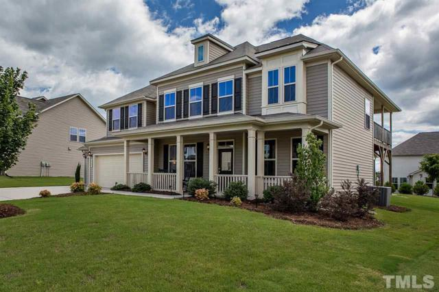 913 Beech Glen Drive, Mebane, NC 27302 (#2263238) :: M&J Realty Group