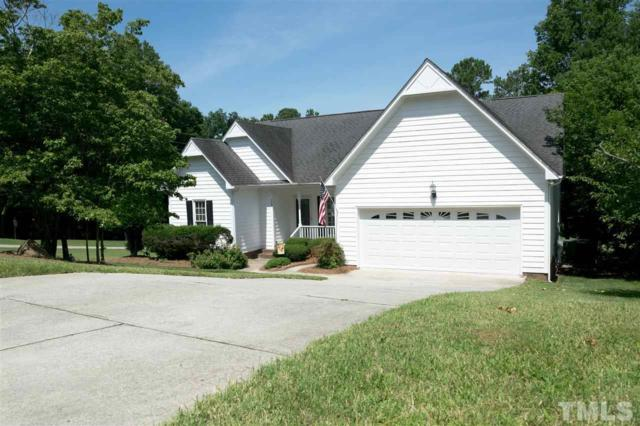 203 Muirfield Lane, Clayton, NC 27527 (#2263241) :: Raleigh Cary Realty