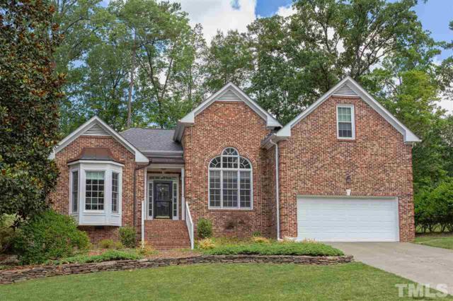 4808 Carlton Crossing, Durham, NC 27713 (#2263260) :: RE/MAX Real Estate Service
