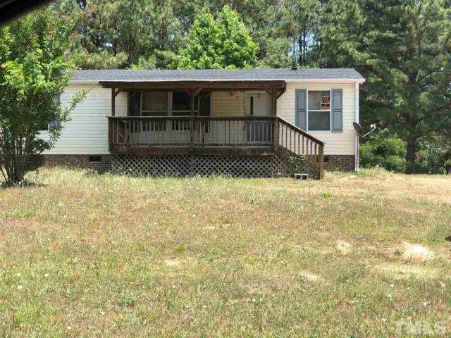 45 Buckridge Road, Louisburg, NC 27549 (#2263273) :: RE/MAX Real Estate Service