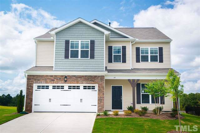 64 Rothes Court #303, Clayton, NC 27527 (#2263277) :: Morgan Womble Group