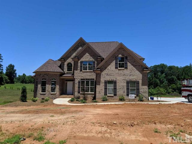7110 Lambert Lake Drive, Stokesdale, NC 27357 (#2263282) :: M&J Realty Group