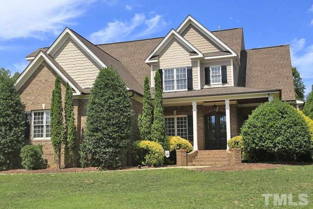 4320 Willowdale Court, Apex, NC 27539 (#2263284) :: Marti Hampton Team - Re/Max One Realty