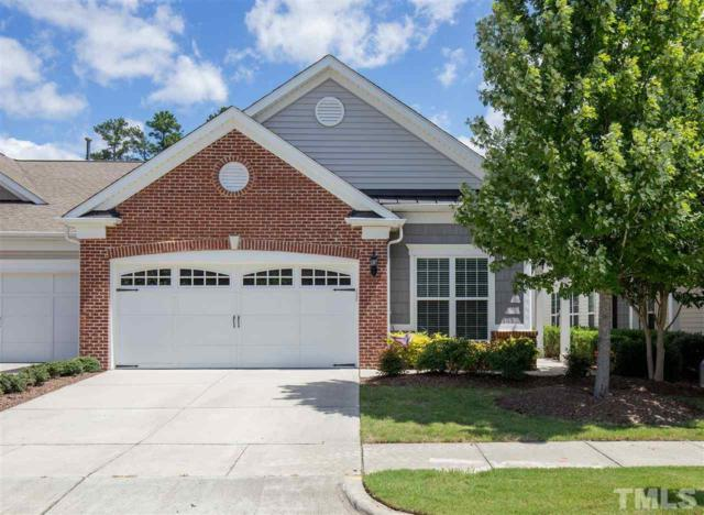 804 Finnbar Drive, Cary, NC 27519 (#2263291) :: Morgan Womble Group