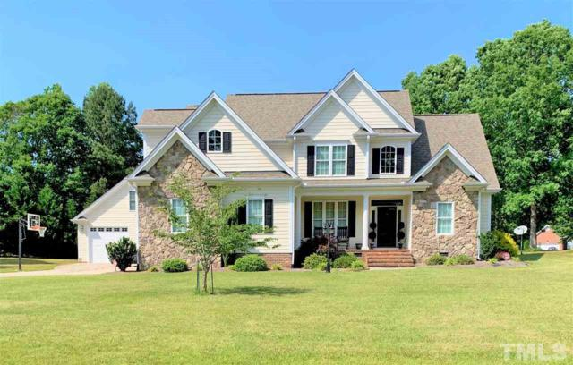 1637 Crystal Lane, Stem, NC 27581 (#2263293) :: The Jim Allen Group