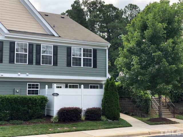 1254 Legacy Greene Avenue, Wake Forest, NC 27587 (#2263294) :: The Jim Allen Group