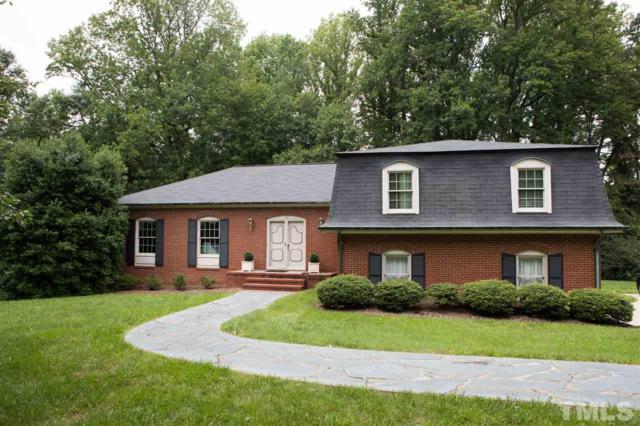 112 Westover Drive, Roxboro, NC 27573 (#2263295) :: The Jim Allen Group