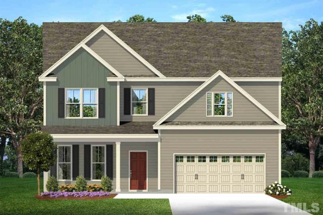 54 Rothes Court #304, Clayton, NC 27527 (#2263301) :: The Jim Allen Group