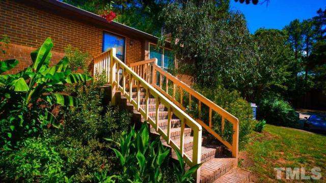 200 W Woodcroft Drive 39D, Durham, NC 27713 (#2263305) :: RE/MAX Real Estate Service