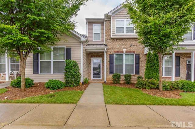 1183 Kelso Lane, Burlington, NC 27215 (#2263321) :: M&J Realty Group