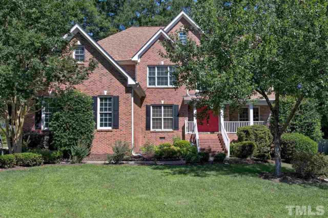 104 Spector Court, Cary, NC 27518 (#2263324) :: Marti Hampton Team - Re/Max One Realty