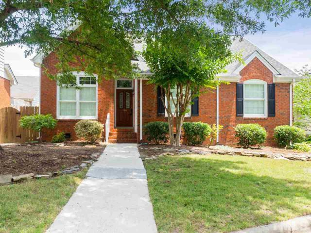 106 Cromwell Court, Cary, NC 27513 (#2263335) :: Marti Hampton Team - Re/Max One Realty