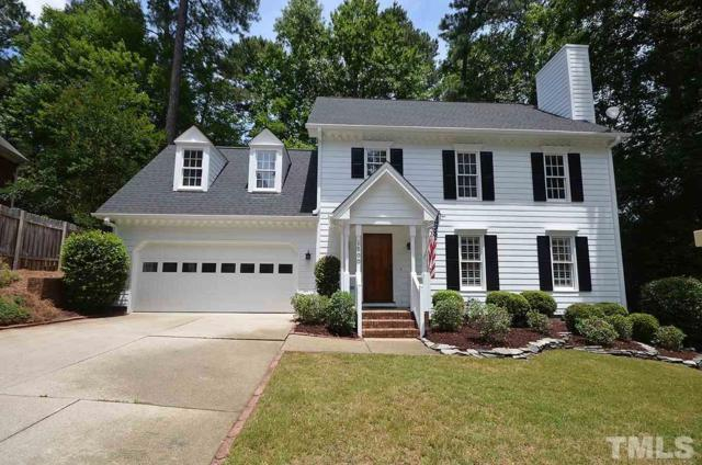 1500 Kelton Drive, Raleigh, NC 27615 (#2263344) :: RE/MAX Real Estate Service