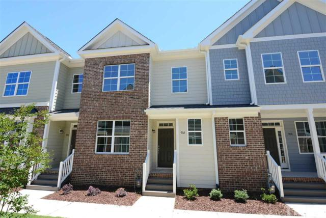 902 Laurel Gate Drive, Wake Forest, NC 27587 (#2263347) :: The Jim Allen Group
