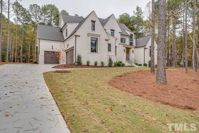 7228 Summer Tanager Trail, Raleigh, NC 27587 (#2263367) :: Marti Hampton Team - Re/Max One Realty