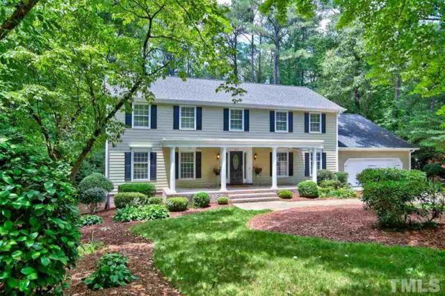 410 Glasgow Road, Cary, NC 27511 (#2263376) :: The Jim Allen Group