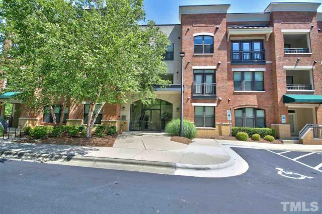 7250 Nc 751 Highway #2308, Durham, NC 27707 (#2263377) :: Real Estate By Design