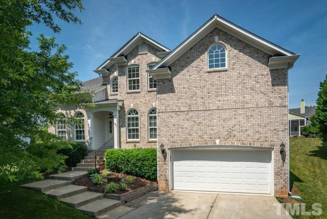 3205 Aralia Court, Raleigh, NC 27614 (#2263380) :: The Jim Allen Group