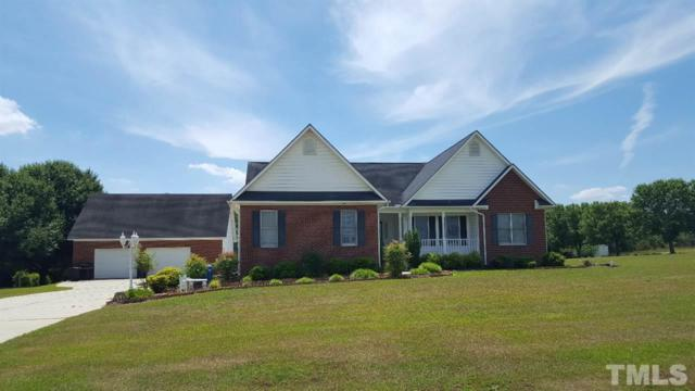 70 Barley Drive, Coats, NC 27521 (#2263389) :: The Jim Allen Group