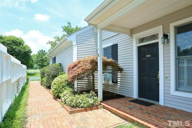 6 W Madison, Pittsboro, NC 27312 (#2263392) :: Morgan Womble Group