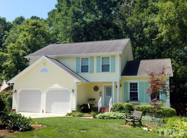 105 Dutton Court W, Cary, NC 27513 (#2263400) :: Marti Hampton Team - Re/Max One Realty
