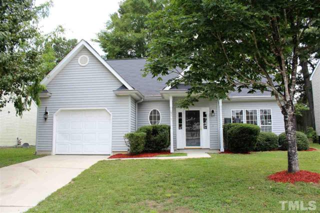 617 Hanska Way, Raleigh, NC 27610 (#2263422) :: The Jim Allen Group