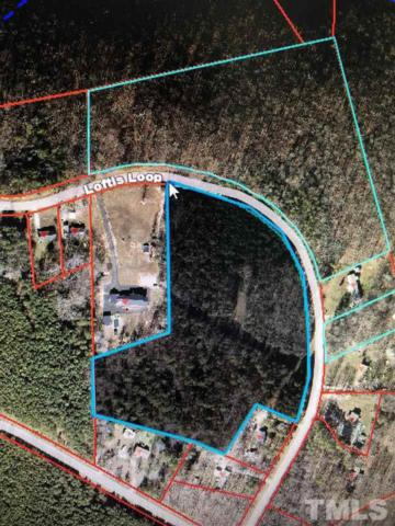 10.5 acres Loftis Loop Road, Roxboro, NC 27574 (#2263433) :: Raleigh Cary Realty