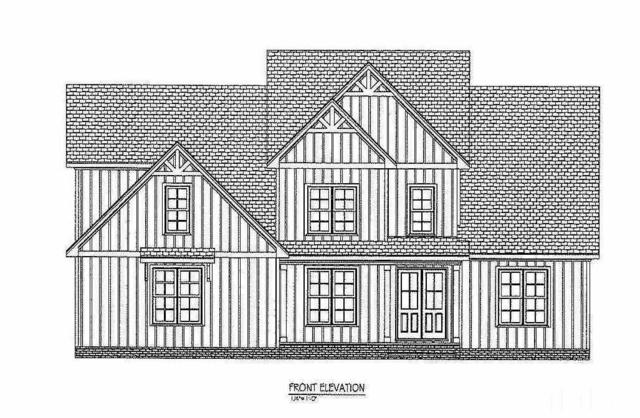 10 Brookshire Drive, Youngsville, NC 27596 (#2263441) :: M&J Realty Group