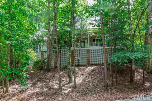 124 Red Bud Lane, Chapel Hill, NC 27514 (#2263442) :: The Jim Allen Group