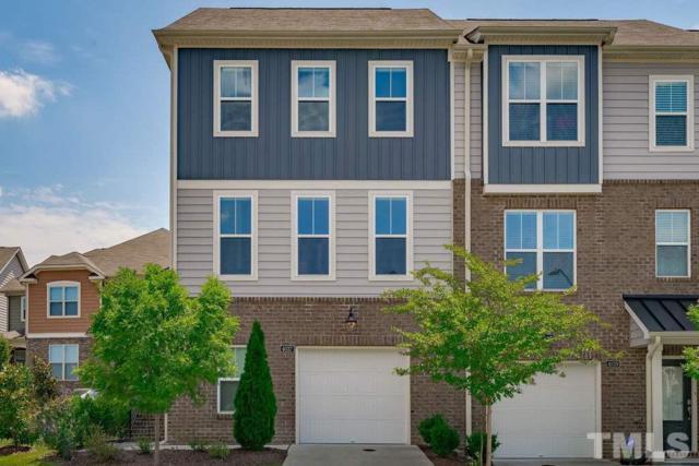 4037 Sykes Street, Cary, NC 27519 (#2263465) :: Sara Kate Homes