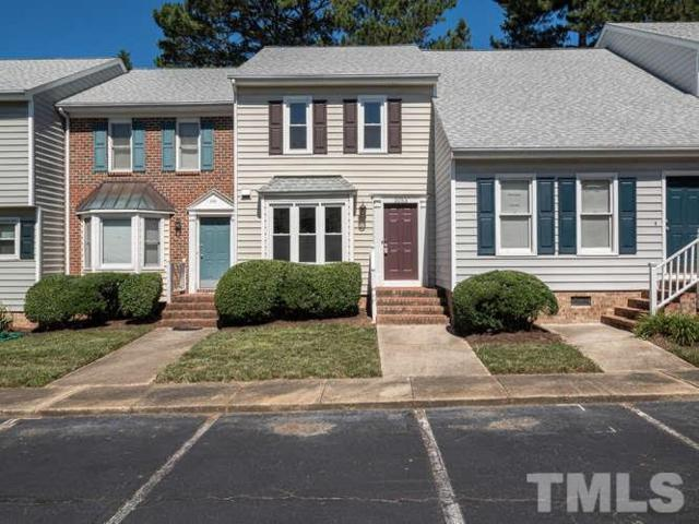 2053 Trexler Court, Raleigh, NC 27606 (#2263475) :: The Jim Allen Group