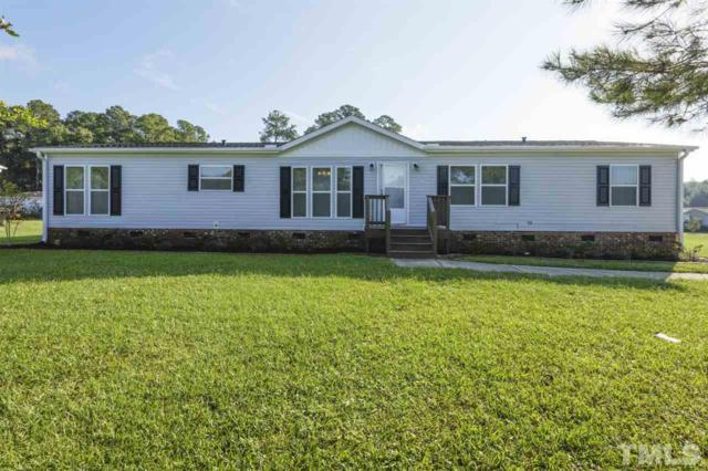 62 Rocks Edge Lane, Smithfield, NC 27577 (#2263477) :: The Beth Hines Team
