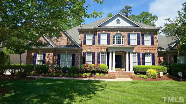 12327 Canolder Street, Raleigh, NC 27614 (#2263480) :: Rachel Kendall Team