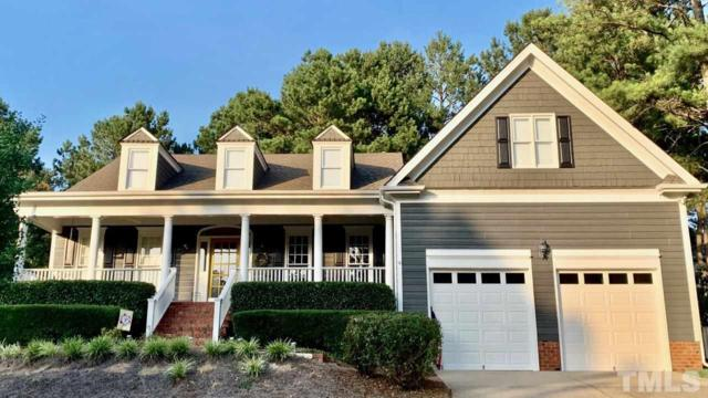 1013 Binkley Chapel Court, Wake Forest, NC 27587 (#2263484) :: Raleigh Cary Realty
