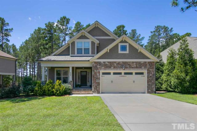 825 N Michas Way, Spring Lake, NC 28390 (#2263485) :: M&J Realty Group