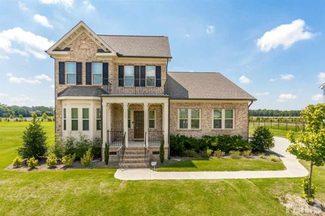 157 W Wellesley Drive, Clayton, NC 27520 (#2263486) :: Marti Hampton Team - Re/Max One Realty