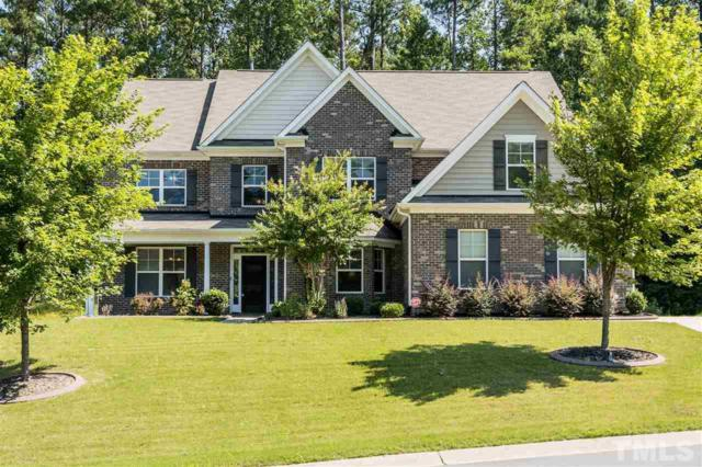 69 Siena Way, Clayton, NC 27527 (#2263498) :: Marti Hampton Team - Re/Max One Realty