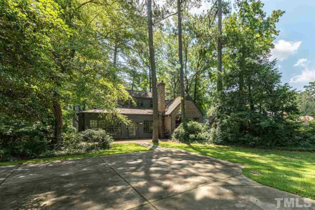 700 York Street, Rocky Mount, NC 27803 (#2263527) :: Dogwood Properties