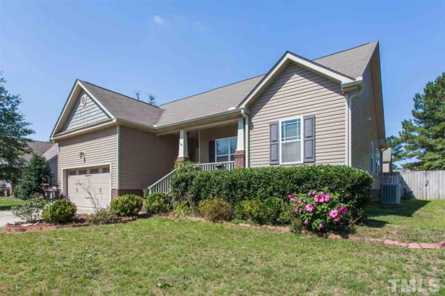 282 Juno Drive, Broadway, NC 27505 (#2263537) :: M&J Realty Group