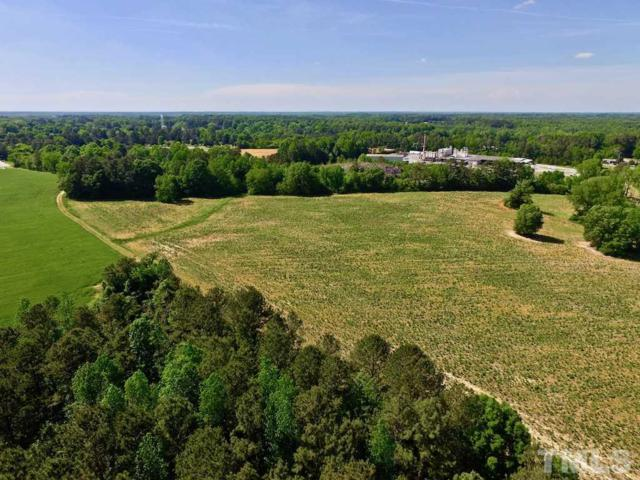 00 First Street, Spring Hope, NC 27882 (#2263548) :: Dogwood Properties