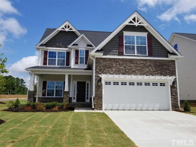 44 Joterrel Court, Clayton, NC 27520 (#2263553) :: M&J Realty Group