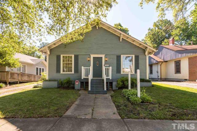 1316 Broad Street, Durham, NC 27705 (#2263559) :: Sara Kate Homes