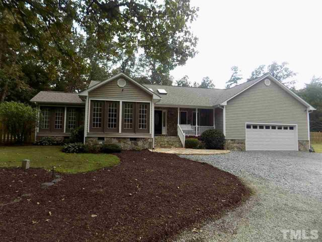 5365 N Nc 49, Burlington, NC 27217 (#2263567) :: M&J Realty Group