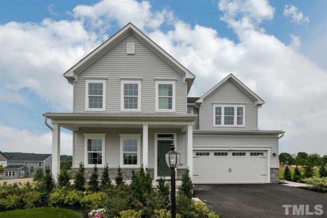 3743 Jordan Shires Drive, Apex, NC 27562 (#2263575) :: Dogwood Properties