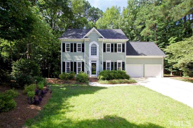102 Ormsby Court, Cary, NC 27519 (#2263576) :: Raleigh Cary Realty