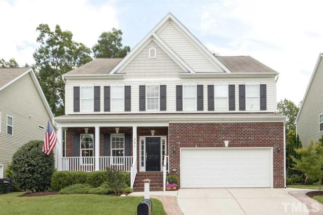 321 Covenant Rock Lane, Holly Springs, NC 27540 (#2263580) :: Raleigh Cary Realty