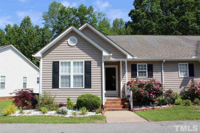 3534 E Cotton Gin Drive, Clayton, NC 27527 (#2263594) :: M&J Realty Group