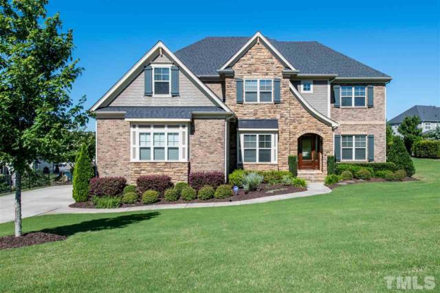 5015 Mankoma Terrace, Raleigh, NC 27612 (#2263609) :: The Jim Allen Group