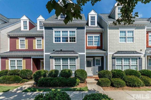 807 Myrtle Grove Lane, Apex, NC 27502 (#2263618) :: RE/MAX Real Estate Service