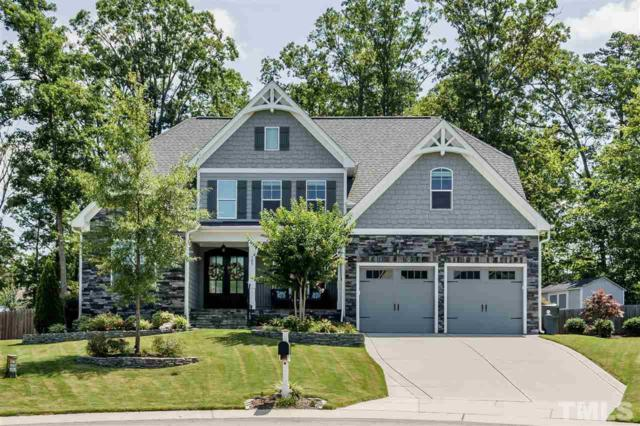 105 Scots Pine Court, Holly Springs, NC 27540 (#2263662) :: Raleigh Cary Realty